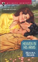 Heaven in His Arms