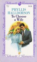 To Choose a Wife