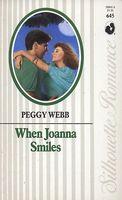 When Joanna Smiles