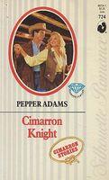 Cimarron Knight