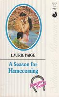 A Season for Homecoming