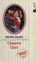 Cimarron Glory