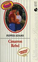 Cimarron Rebel
