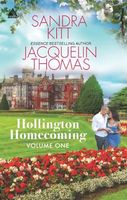 Hollington Homecoming, Volume One