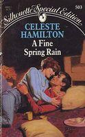 A Fine Spring Rain