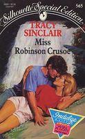 Miss Robinson Crusoe