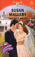 The Best Bride by Susan Mallery