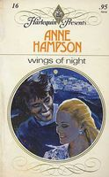 Wings of Night by Anne Hampson