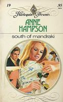 South of Mandraki by Anne Hampson