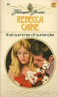 That Summer of Surrender