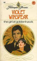 The Girl at Goldenhawk