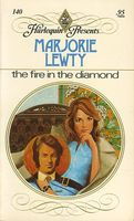 The Fire in the Diamond