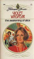 The Awakening of Alice