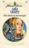 The Devil at Archangel
