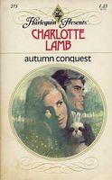 Autumn Conquest