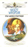The Valdez Marriage
