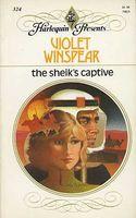The Sheik's Captive