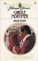 Devil Lover by Carole Mortimer