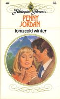 Long Cold Winter / His Blackmail Marriage Bargain