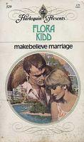 Makebelieve Marriage
