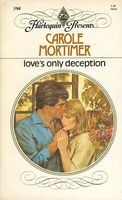 Love's Only Deception by Carole Mortimer