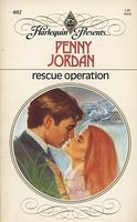 Rescue Operation / The Tycoon's Forbidden Temptation