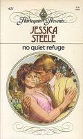 No Quiet Refuge