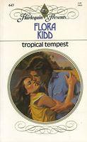 Tropical Tempest