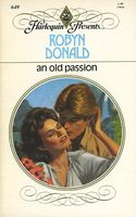 An Old Passion