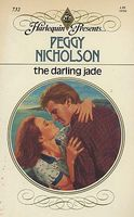 The Darling Jade by Peggy Nicholson