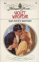 Sun Lord's Woman