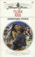 Passionate Choice