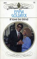 If Love Be Blind