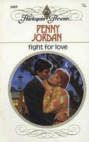 Fight for Love / A Scandalous Inheritance