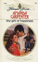 The Gift of Happiness by Amanda Carpenter