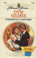 Madeleine's Marriage