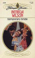 Temporary Bride