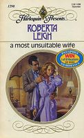 A Most Unsuitable Wife