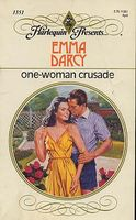 One-Woman Crusade