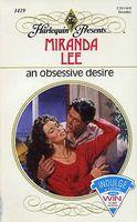 An Obsessive Desire