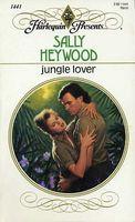 Jungle Lover