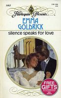 Silence Speaks for Love