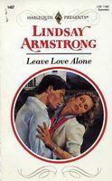Leave Love Alone