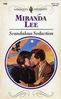 Scandalous Seduction