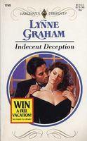 Indecent Deception