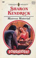 Mistress Material