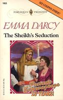 The Sheikh's Seduction