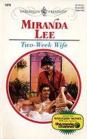 Two-Week Wife