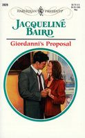 Giordanni's Proposal by Jacqueline Baird
