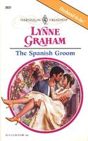 The Spanish Groom